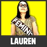 LaurenCard