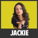 JackieCard