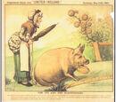 United Ireland/Cartoons 1885