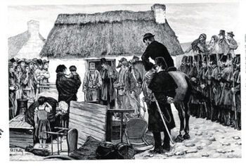 O'kelly eviction