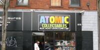 Atomic Collectables