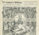 The Lepracaun