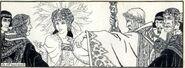 Molloy Banba Connla agus ainnir sidhe Vol 1 No 2 June 1921