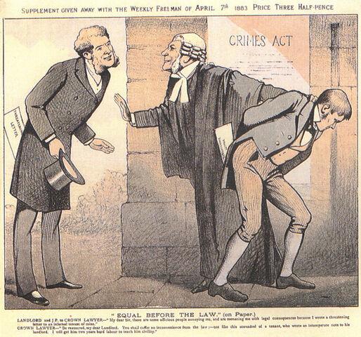 File:1883-04-07 Weekly Freeman Equal before the law.jpg