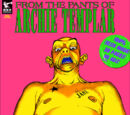 From the Pants of Archie Templar