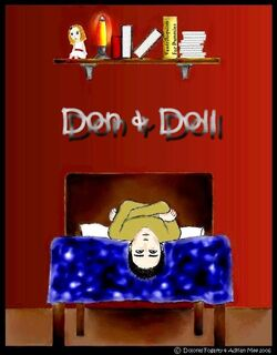 Don & doll