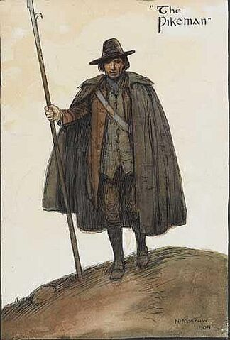 File:Norman MorrowPikeman.jpg