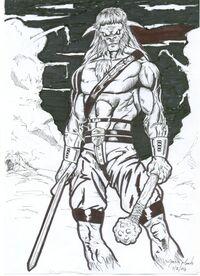 Gavinmarksdemonwarrior