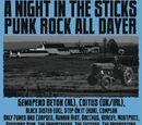 Night in the Sticks