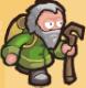 Kite druid
