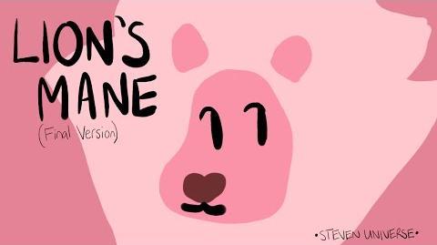 -Extended- Lion's Mane Final Version - Steven Universe