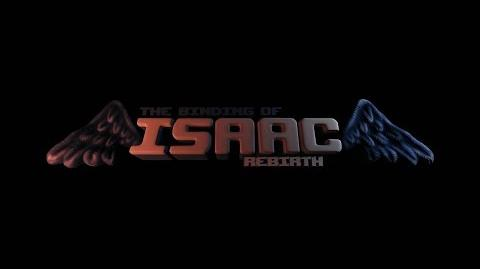 Chest Battle Theme Ascension - Extended - The Binding of Isaac Rebirth Musik