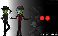 HatBot Noir Titlecard