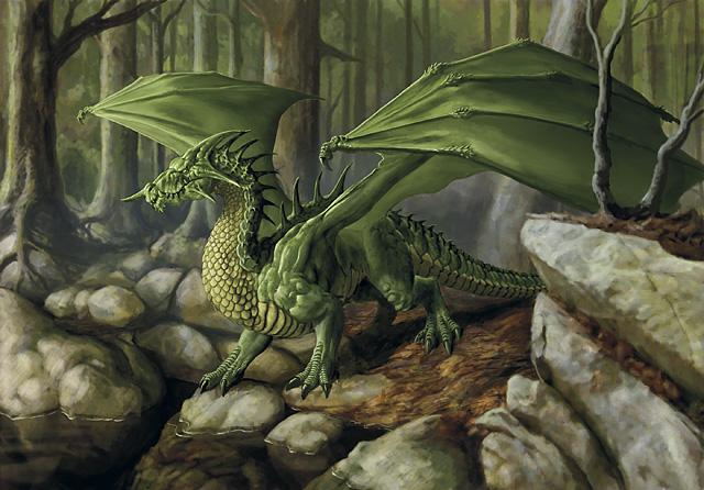 File:Green dragon - Lars Grant-West.jpg