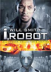 I, Robot Movie