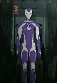 Resue armor 2