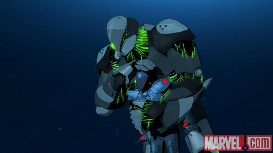 File:Titanium Man holding Iron Man.jpg