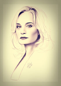 Jessica lange as fiona goode by mateuscosme-d7o4936