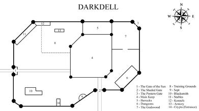 Darkdell Layout