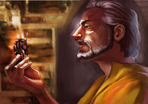 Doran martell a present by qissus-d85iwpp