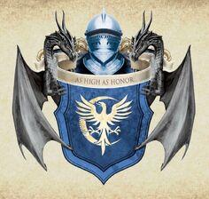 Arryn Crest