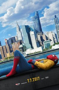 Spider-Man-HomecomingPoster