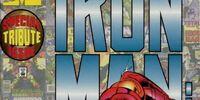 Iron Man: The Legend