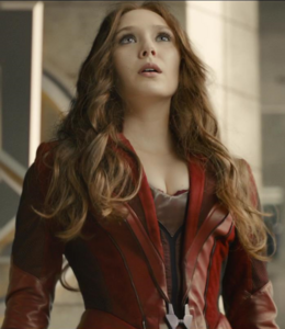Age of Ultron Scarlet Witch