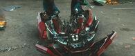 MK V, Armor 3