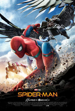 Spider-Man-HomecomingPoster-2