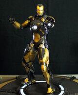 Hot toys iron man 3 mark xx python 2 by maulsballs-d7z547w