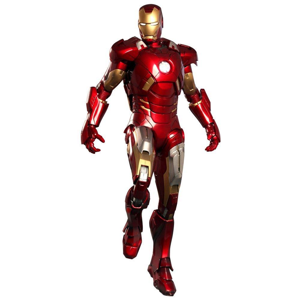 Image - Iron-Man-Mark-VII.jpg | Iron Man Wiki | FANDOM ...