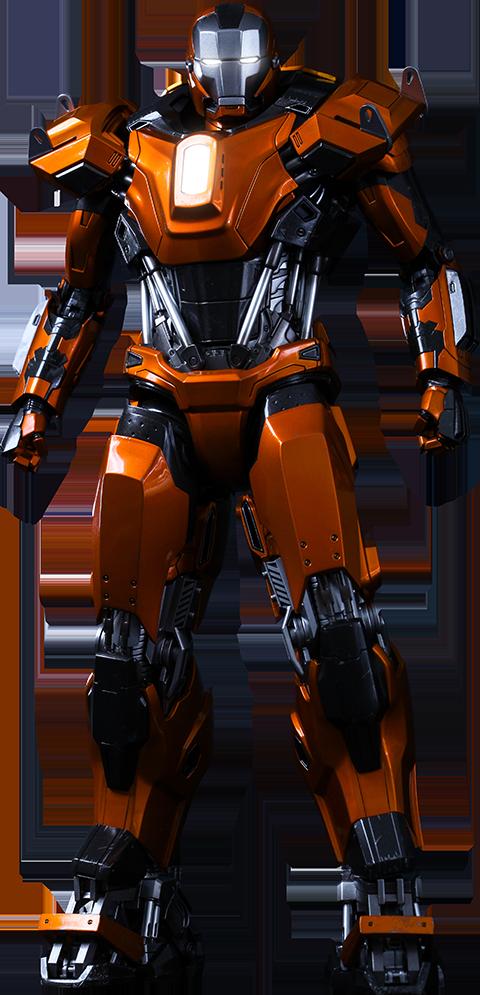 Mark 36 | Iron Man Wiki | FANDOM powered by Wikia