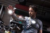 Tony Stark in IM