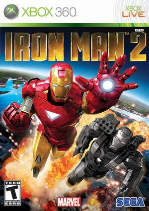 Iron man 2 kinda