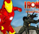 Ironman Armored Adventures Wiki