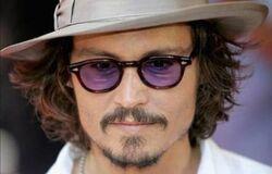 Johnny Depp as Purple Man