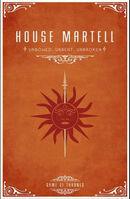 Allyria Martell