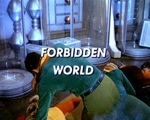 Forbiddenworld