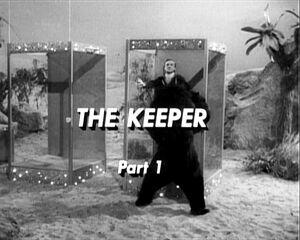 Keeper part 1