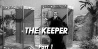 The Keeper: Part 1 (LiS episode)