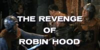 The Revenge of Robin Hood (TTT episode)