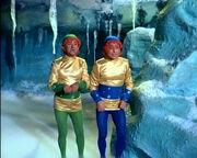 Elf (space vikings)