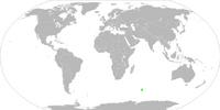 Terrain of Narentia