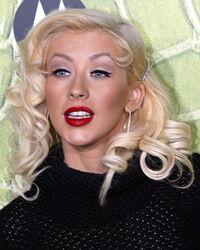Christina Aguilera (2006)