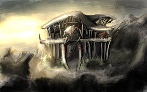 File:Old Man s Hut by kaburan.jpg