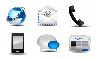 Datei:Communication Icons.jpg