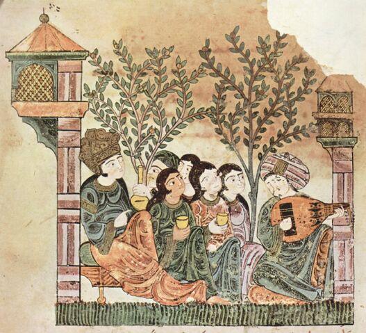 File:Maler der Geschichte von Bayâd und Riyâd 002.jpg