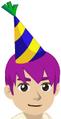 Male Hat 12