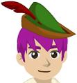 Male Hat 22
